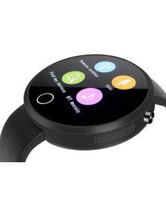 iMacwear i6 - smart armbandsur med Bluetooth - Svart