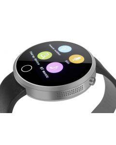 iMacwear i6 - smart armbandsur med Bluetooth (silver)
