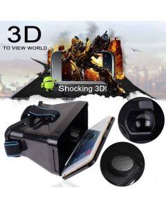 VR 3D glasögon till Mobil & Smartphone