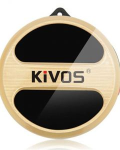 KiVOS KA01 - Portabel Mini GPS Tracker