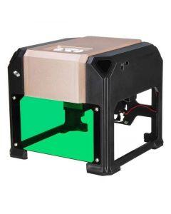 Lasergraveringsmaskin 3W, USB, Plug and Play
