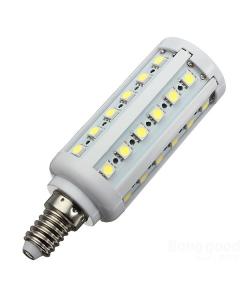 E27, 10W, Multi LED-lampa, Högenergisparande, Extra lång levnadstid