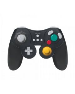 Wii U ProCube Trådlös Handkontroll (Svart)