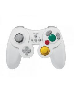 Wii U ProCube Trådlös Handkontroll (Vit)