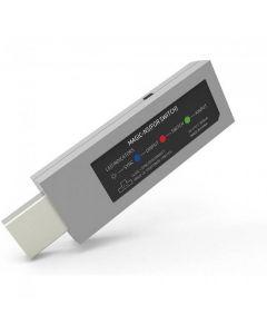 Trådlös Adapter för Spelkontroller Magic-NS till Nintendo Switch, PS4, PC, Xbox One