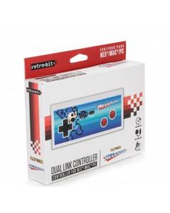 PC USB kontroll i NES stil, Mega Man