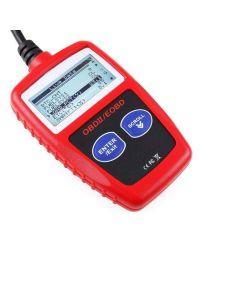CAN OBD2 felkodsläsare - MS309