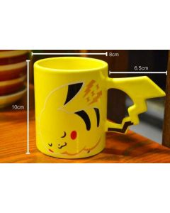 Pikachu Mugg - Exklusiv Design