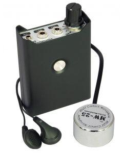 Högkvalitativ japansk väggmikrofon med inspelningsförmåga, Sun Mechatronic MW-25