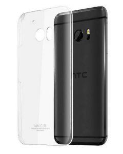 Ultratunnt skal till HTC M10/HTC 10, Genomskinlig