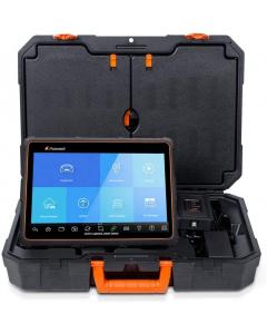 Foxwell i70, Professionell Trådlös Felkodsläsare, Androidbaserat Diagnostikverktyg för Alla Bilmärken