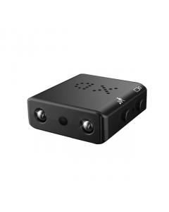 Mikrokamera med WiFi, FullHD 1080p, IR Nightvision, Rörelsedetektion, microSD