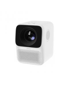 Trådlös Portabel LCD Projektor Wanbo T2 MAX, Android, 4K Ultra-HD, Bluetooth, WiFi