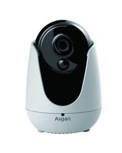 Asgari PTG4-1080p, framsida