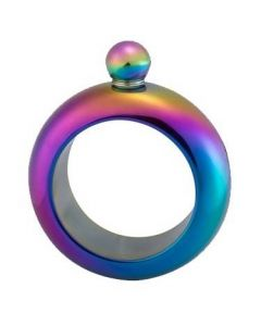 Plunta circle med regnbågseffekt, 100 ml