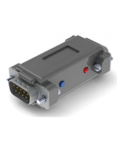 SerialGhost Timekeeper DB-9, 8GB,