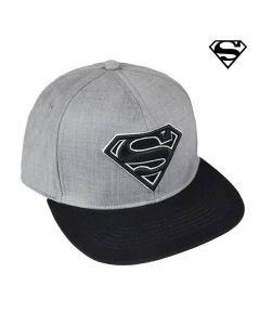 Superman keps, 58 cm