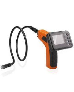 Endoskop, inspektionskamera med 3,6