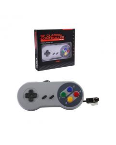 Snes Wii spelkontroll