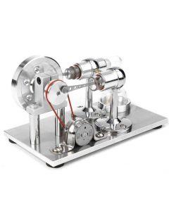 Stirlingmotor / ångmaskin