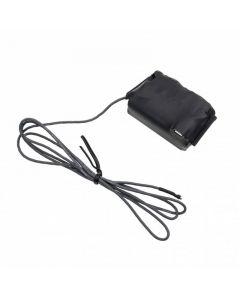 GSM Bugg Stealthtronic URP450+ 450 Dagars Batteritid, Röstaktiverad Inspelning, 8GB Inbyggt Minne, Knowles Mikrofon