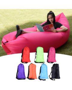 Uppblåsbar loungesoffa - Airbag