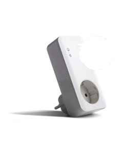 YOYOPower GSM Control - Huvudenhet, Fjärrstyr strömmen via mobil, se temperatur