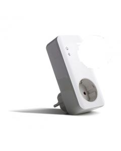 YOYOPower GSM Control - Extraenhet, Fjärrstyr strömmen via mobil, se temperatur