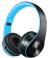 N3 Bluetooth Hörlurar, Trådlös, Stereo, Mikrofon,